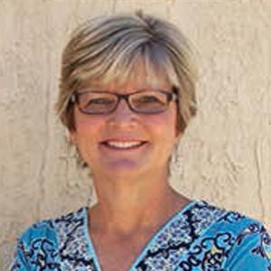 Louise Bunker