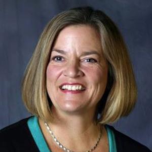 Nancy Blevins