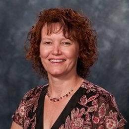 Jill Maruca