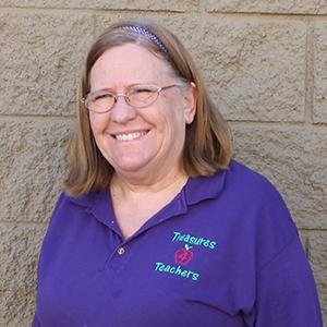 Sue Dysinger